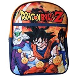 Mochila Dragon Ball Z