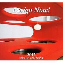 Design Now! Tear-off Calendar 2012: All international holidays included (Taschen Tear-off Calendars)