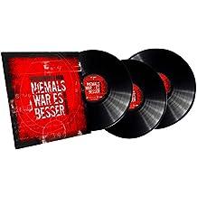 Niemals War Es Besser (Live) (Vinyl Edition) [Vinyl LP]