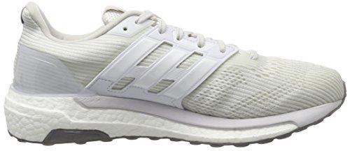 adidas Supernova M, Scarpe Running Uomo Grigio (Grey One/footwear White/grey Two)