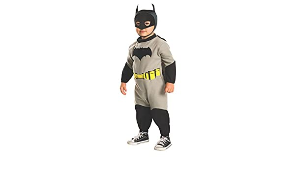 3f82dfc87 Buy Rubie s Costume Dawn of Justice Batman EZ-On Costume Romper