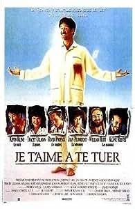 Je t'aime à te tuer [ DVD ] (1990)