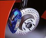 E-Tech BLUE Brake Caliper High Quality Paint Kit More than...