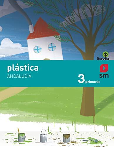 Plástica 3 Primaria Savia Andalucía