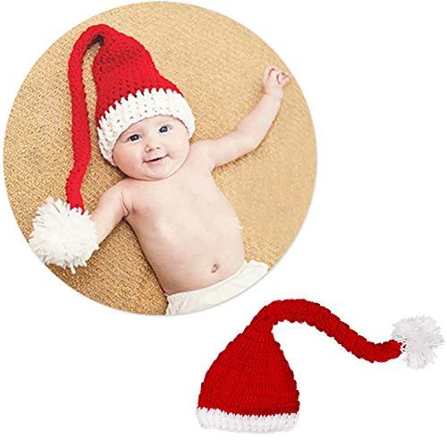 - Baby Santa Hut