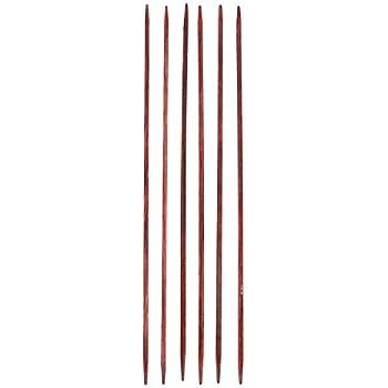 Symfonie Holz Handschuhnadeln 10 cm 2,5mm (20127): Amazon