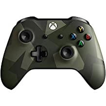 Xbox Wireless Controller, Armed Forces II, Special Edition