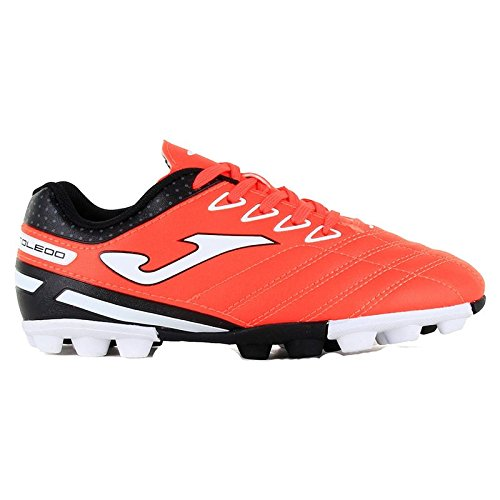 Toledo JR 806 Junior (AG) Football Boots - Red
