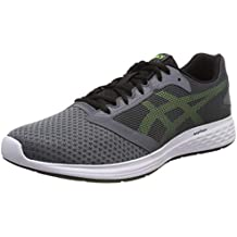 54ced3f59 Amazon.es  zapatillas running hombre asics - Gris