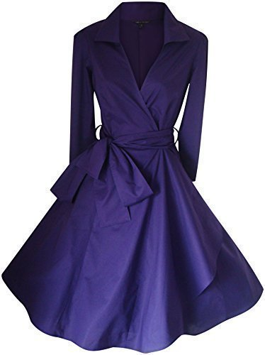 Rock Star Kleid -  LOOK FOR THE STARS Retro