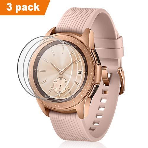 Circle - Protector pantalla Samsung Galaxy Watch 42mm3