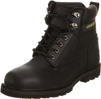 Sterling Safetywear Sterling Steel ss800sm, Chaussures  homme, Noir (Noir - V.3), 45.5 EU