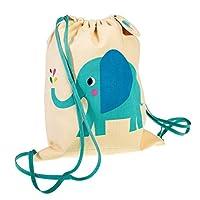 dotcomgiftshop Kids Drawstring Bag - Choice Of Design