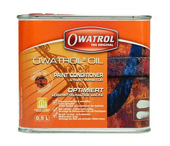 Owatrol : Paint Conditioner : 500 ml -