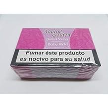 Herbal Shisha Tabaco sin nicotina para Cachimba 300g Varios sabores (melaza) …
