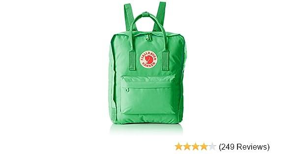 e3c6946e56e2 Fjallraven Kanken Backpack  Fjallraven  Amazon.co.uk  Sports   Outdoors