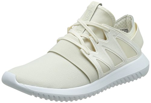 Adidas Tubular Viral Damen Sneaker Schwarz, Beige, *