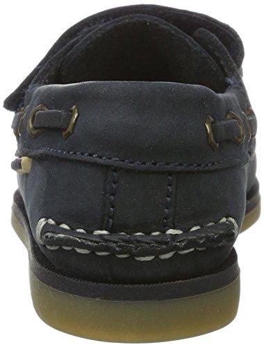 Naturino Naturino 3094, Mocassins (loafers) garçon Blau (Blau)