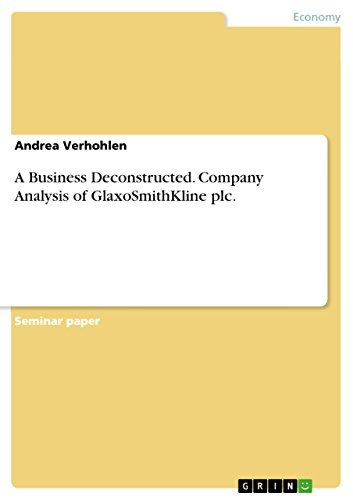 a-business-deconstructed-company-analysis-of-glaxosmithkline-plc