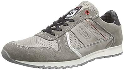 Dockers by Gerli Top Herren 38eb003 201 Niedrig Top Gerli  Amazon   Schuhe ... 107c45
