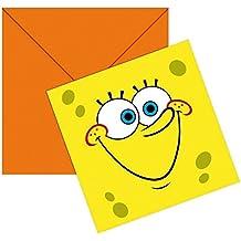 Heftbox A4 Spongebob Viacom 45203