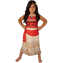 Vaiana - Disfraz infantil, M (Rubie's Spain 630512-M)