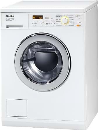 Miele WT 2780 WPM Lave linge séchant 1600 trs/min Blanc