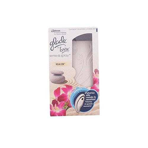 Brise Sense & Spray Ambientador Aparato Relax Zen - 18 ml