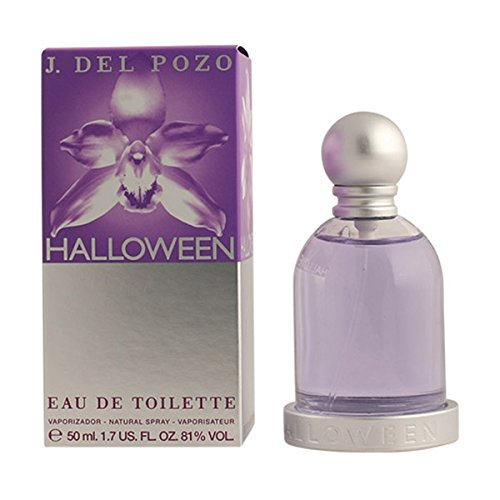 Halloween Eau de Toilette 50 ml Spray