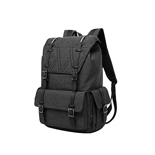 "Rucksack Damen Herren Studenten Backpack Zoll Laptop Rucksack für 15"" Notebook Lässiger Daypacks Schüler Backpacks Schultaschen Laptop-Taschen Notebook-Taschen Freizeit Rucksack Schulrucksack"
