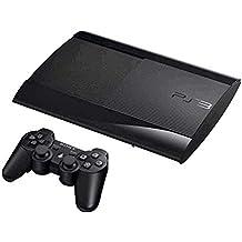Sony PS3 Super Slim de la consola con 500 GB de disco duro.