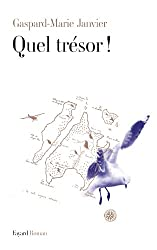 Quel trésor ! - Prix Découverte 2012 par le magazine Lire