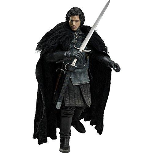 Juego de Tronos Figura 1/6 Jon Snow 29 cm