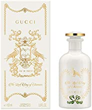 GUCCI The Last Day Of Summer Eau De Parfum For Unisex, 100 ml