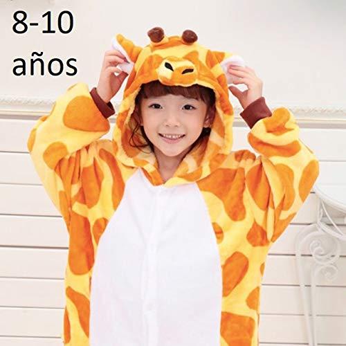 KRAZY TOYS Pijama Animal Entero Unisex Niños como