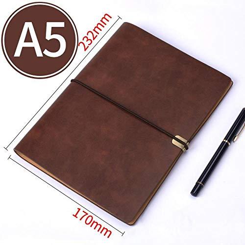 EUHOKD Notizbuch Notizblock A5 Briefpapier Geschäftstagebuch B5 Individuell Bedrucktes Notizbuch Notizbuch A5 8 (Individuelles Briefpapier Für Lehrer)