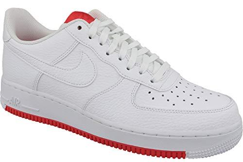 e 1 '07 AO2409-101 Sneaker, Weiß (White), 42.5 EU ()