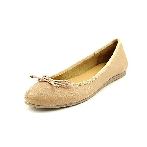 franco-sarto-zapp-donna-us-9-beige-ballerine
