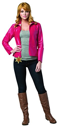 Once Upon a Time Emma Swan Women's Fancy dress costume X-Large (Once Upon A Time Kostüm)