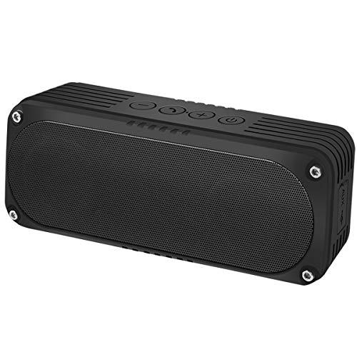 Altoparlante Bluetooth, 🎯 Solo con il codice: QKC4DKM5 4̶9̶.̶9̶9̶€ ➡️ 17.50€