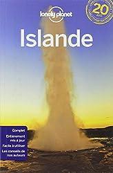 ISLANDE 2ED