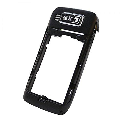 Nokia E72 Mittelgehäuse - Nokia E72