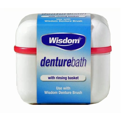 wisdom-denture-bath-with-rinsing-basket