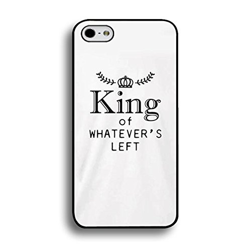 Art King Queen Case for Iphone 6 Plus/6s Plus 5.5 Inch Funny Cool Cartoon Cover Fashion Couples Hard Phone Cases for Iphone 6 Plus/6s Plus 5.5 Inch Color167d
