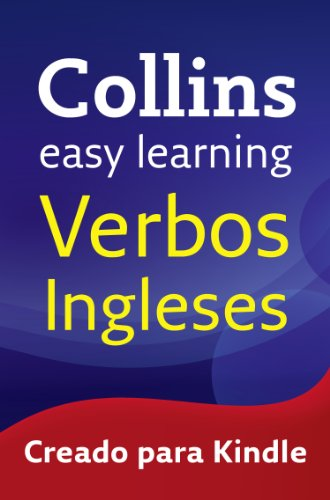 Easy Learning Verbos ingleses (Collins Easy Learning English) por Collins