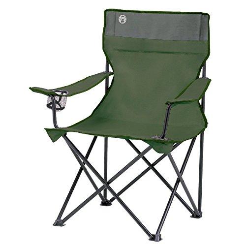 coleman-standard-silla-plegable-color-verde
