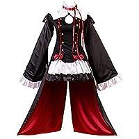 tianxinxishop Disfraz de Cosplay de Anime Uniforme de Cosplay de Guren  Ichinose Vampires Krul Tepes Conjunto 9c32b4085928