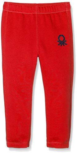 united-colors-of-benetton-3ue2i-pantalon-de-sport-garcon-rouge-red-18-24-mois-taille-fabricant-2y