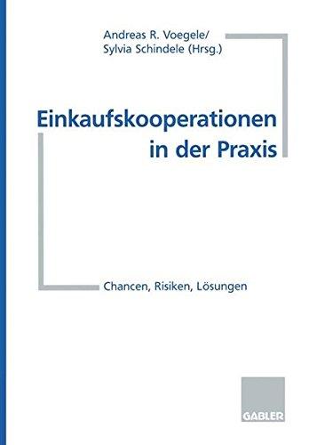 Einkaufskooperationen in der Praxis: Chancen, Risiken, Lösungen