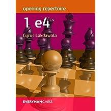 Opening Repertoire 1 E4